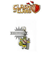 CLASH OF CLANS RE BARBARO PORTACHIAVI IN METALLO king barbarian keychain figure