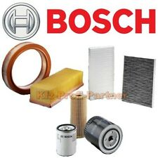 BOSCH MAHLE Filter Set Inspection Packet Lancia Delta 2 1, 4ie 51KW 69PS