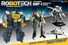 Macross Robotech VF-1S GBP-1 Heavy Armored Veritech 1/100 Transformable- New