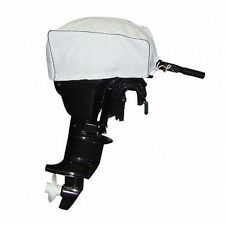 WAVELINE Boat Outboard Motor Cover For Engines 9HP to 15HP