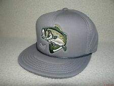 New Coal Mens The Wilderness SP Snapback Adjustable Cap Hat OSFM