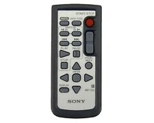 Genuine Sony Remote for HDR-CX350E HDR-CX350V HDR-CX350 HDR-SR11 HDR-SR12