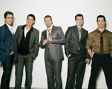 New Kids on the Block / NKOTB  8 x 10 GLOSSY  Photo Picture