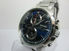 SEIKO CHRONO SOLAR WATCH Ref. SSC085P1