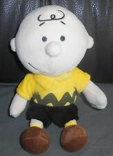 PEANUTS CHARLY BROWN STOFF PUPPE