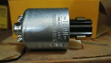 Hubbell 23005GA PLUG Hubbell 20 Amp 3-Wire Male Connector Cap 23005