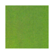 12 Absorbent Drink Coasters Plain Solid Colors Reusable - Green