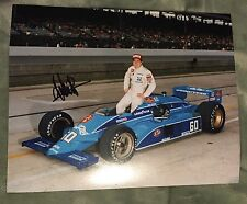 Chip Ganassi Signed Indy 500 Car 8x10 Photo Indianapolis Target Nascar Autograph