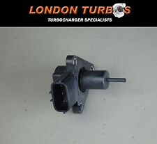 Turbocompresor Actuador position Sensor Mazda 2.2 MZR-CD 150/185HP-110/136KW VJ41