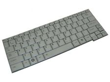 New Genuine Toshiba Portege R500 US Silver Keyboard P000491990