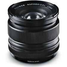 Fujifilm Fujinon XF 14mm f/2.8 R Ultra Wide Lens - NEW - FUJI USA WARRANTY