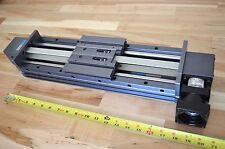 Thomson 2REM12 x450mm Super-Slide Linear Actuator Belt-Drive NemaTRUE NT23 - CNC