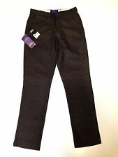 NEXT TAILORING - SLIM FIT PLAIN FRONT FORMAL TROUSERS - SIZE 28 WAIST, 31 LEG