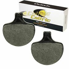 FRONT BRAKE PADS FIT HARLEY DAVIDSON FLSTC HERITAGE SOFTAIL CLASSIC 1989-1999