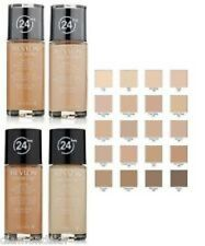 REVLON 24 hour  COLORSTAY FOUNDATION 110 ivory NORMAL/DRY SKIN TYPES