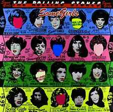 THE ROLLING STONES - Some Girls (LP) (M/M) (Sealed) (180g Vinyl)