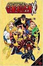 X-Men: Origin Of Generation X TPB by Lobdell, Scott