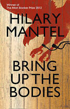 Bring Up the Bodies by Hilary Mantel (Hardback, 2012)