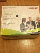 XEROX 006R03202 COMPATIBLE HP CE390A 90A BLACK REPLACEMENT TONER CARTRIDGE NEW