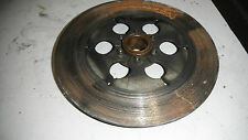 1986 ARCTIC CAT EL TIGRE 6000 530CC AFS SNOWMOBILE BRAKE ROTOR