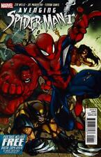Avenging Spider-Man (2012-2013) #1