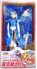 #752 NEW Magic Knight Rayearth umi ryuzaki DX Figure Doll SEGA Japan Clamp