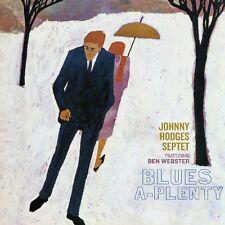 Blues-A-Plenty - Johnny Hodges (2012, CD NEU)