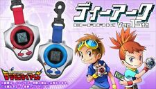 Pre order Digimon Tamers D-Ark Digivice 15th Anniversary Ver. w/Special Cards
