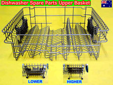 New Dishwasher Spare parts Upper Rack Basket - Suits Many Famous Brands (Grey)