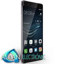 Neu Huawei P9 Plus P9+ 64GB Dual SIM LTE Unlocked - Quartz Gray Grau Grey