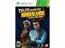 Tales from Borderlands - Xbox 360