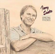 JERRY SANTOS - Expecting Friends CD ** Excellent Condition RARE **