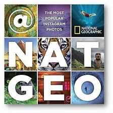 @NatGeo: The Most Popular Instagram Photos, National Geographic, Good Book