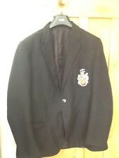 The London Oratory Sixth Form School Blazer RRP £115. Bargain Spare Parts?