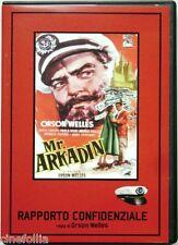 Dvd Rapporto confidenziale (I Classici Introvabili) di Orson Welles 1955 Usato
