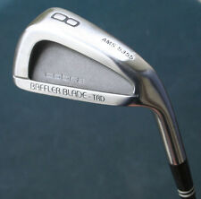 Cobra Baffler Blade TRD 8 Iron LiCon Medium Graphite Shaft