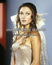 "Jane Seymour Battlestar Galactica 10"" x 8"" Photograph no 63"