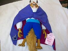 DISNEY'S BEAUTY & THE BEAST,BEAST DOLL BY APPLAUSE