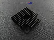 MakerBot 3D Printer Extruder Heat Sink MK7 MK8 40mm x 40mm x 11mm