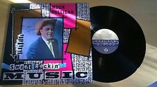 MOON MULLICAN SWEET ROCKIN MUSIC JENNY LEE CHARLY RECORDS LP 33 TOURS ROCKABILLY