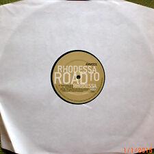 RHODESSA - ROAD TO RHODESSA *** Vinyl ***