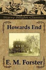 Howards End by E. M. Forster (2013, Paperback)
