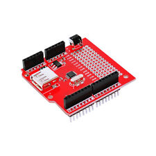 USB Host Expansion Shield for Google Android ADK Arduino UNO MEGA Duemilanove328
