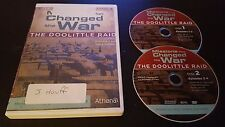 Missions That Changed the War: Doolittle Raid (DVD) wwii Gary Sinise 4 Episodes