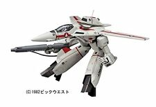 Hasegawa 25 Macross 1/72 VF-1J/A Gerwalk Valkyrie Model Kit 25 F/S from Japan