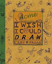 I Wish I Could Draw-ExLibrary