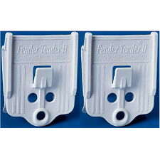 Fender Tender II Fender Hangers for Boats - Clips to Rails, Lifelines or Cleats