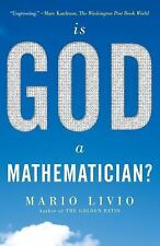 Is God a Mathematician? by Mario Livio (2010, Paperback)