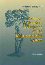 Textbook of Disorders and Injuries of the Musculoskeletal System by Robert B....