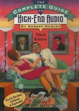 (Good)-COMPLETE GUIDE TO HIGH- END AUDIO (Paperback)-HARLEY, R.-0964084961